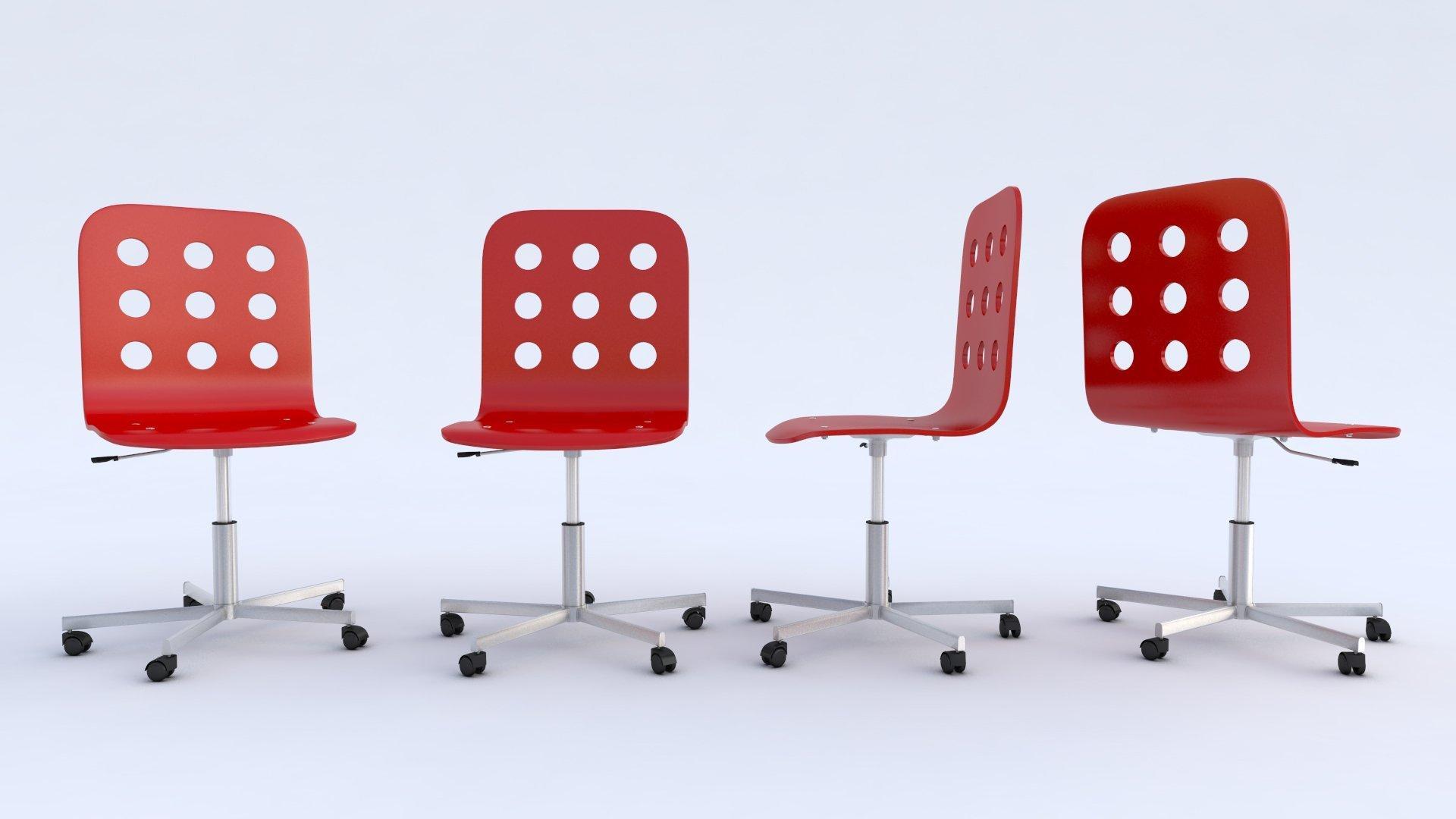 Ikea jules sedia cose di casa - Sedia rotelle ikea ...