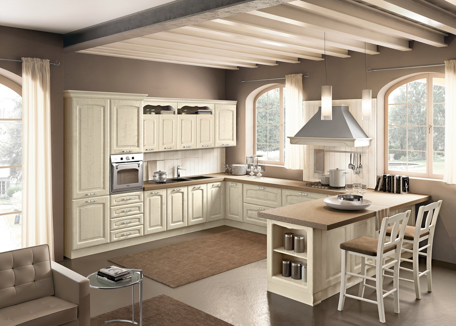 Best Cucina Lucrezia Mondo Convenienza Images - Ideas & Design ...