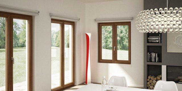Vetri: il fattore sicurezza nelle finestre