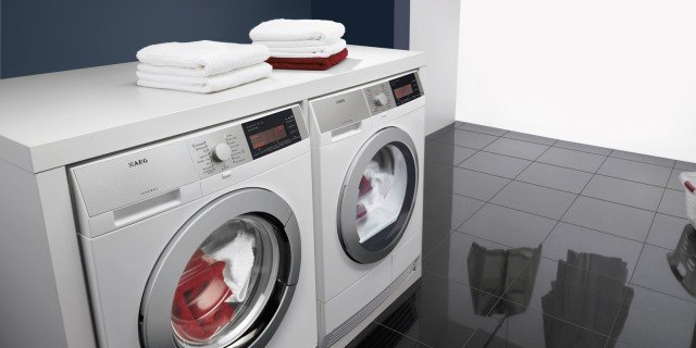 Asciugatrici consumi ridotti e programmi differenziati cose di casa - Mobile sopra lavatrice ...