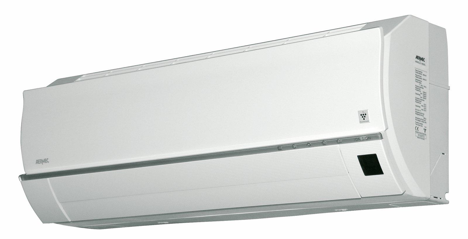 ONLY IN Pompa di calore DC Inverter senza unità esterna - Termal