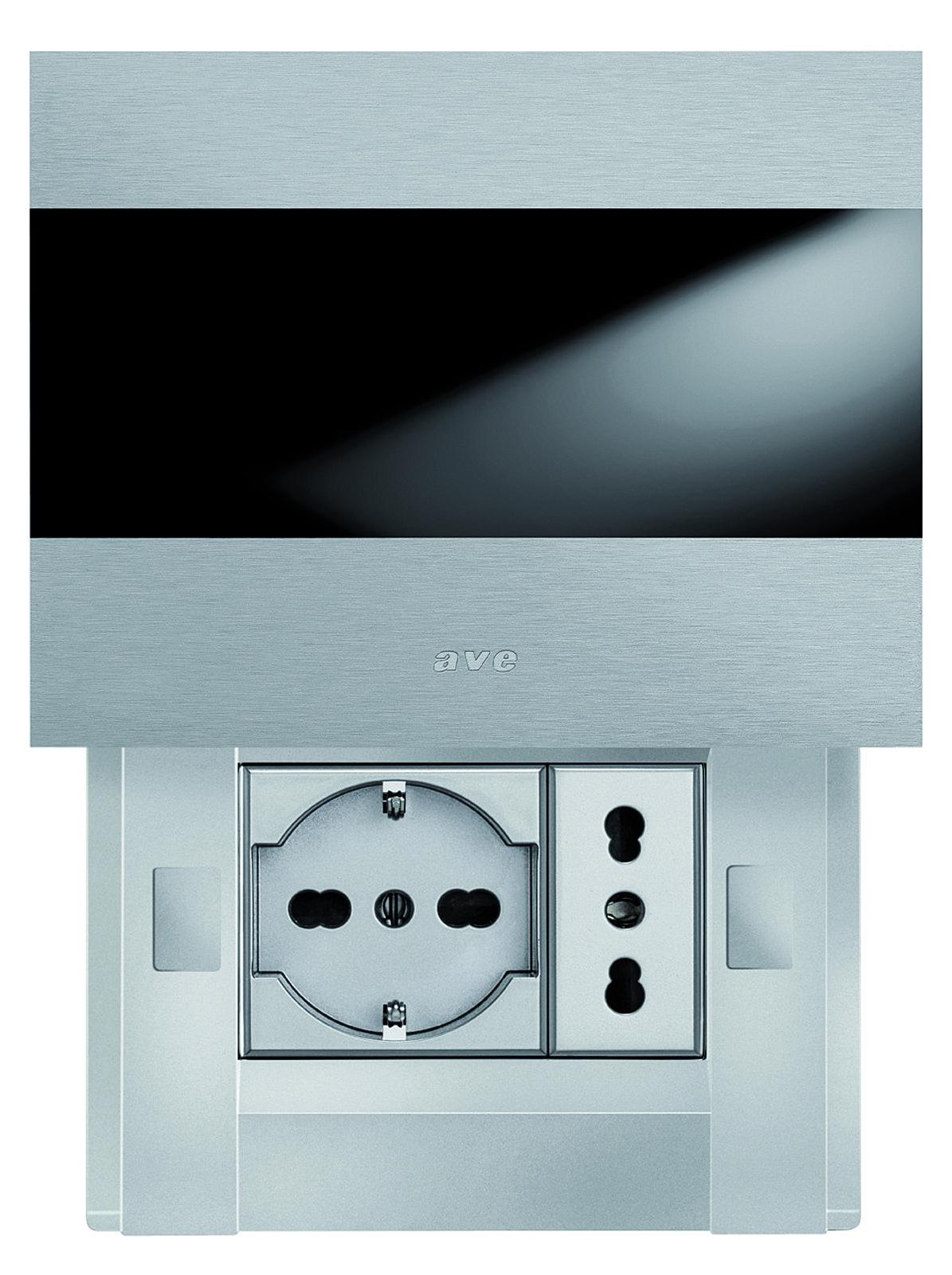Impianto elettrico nuovo come va fatto cose di casa - Prese elettriche esterne ...