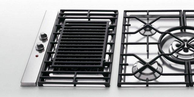 Piani cottura con o senza fiamma cose di casa for Piani di casa suocera
