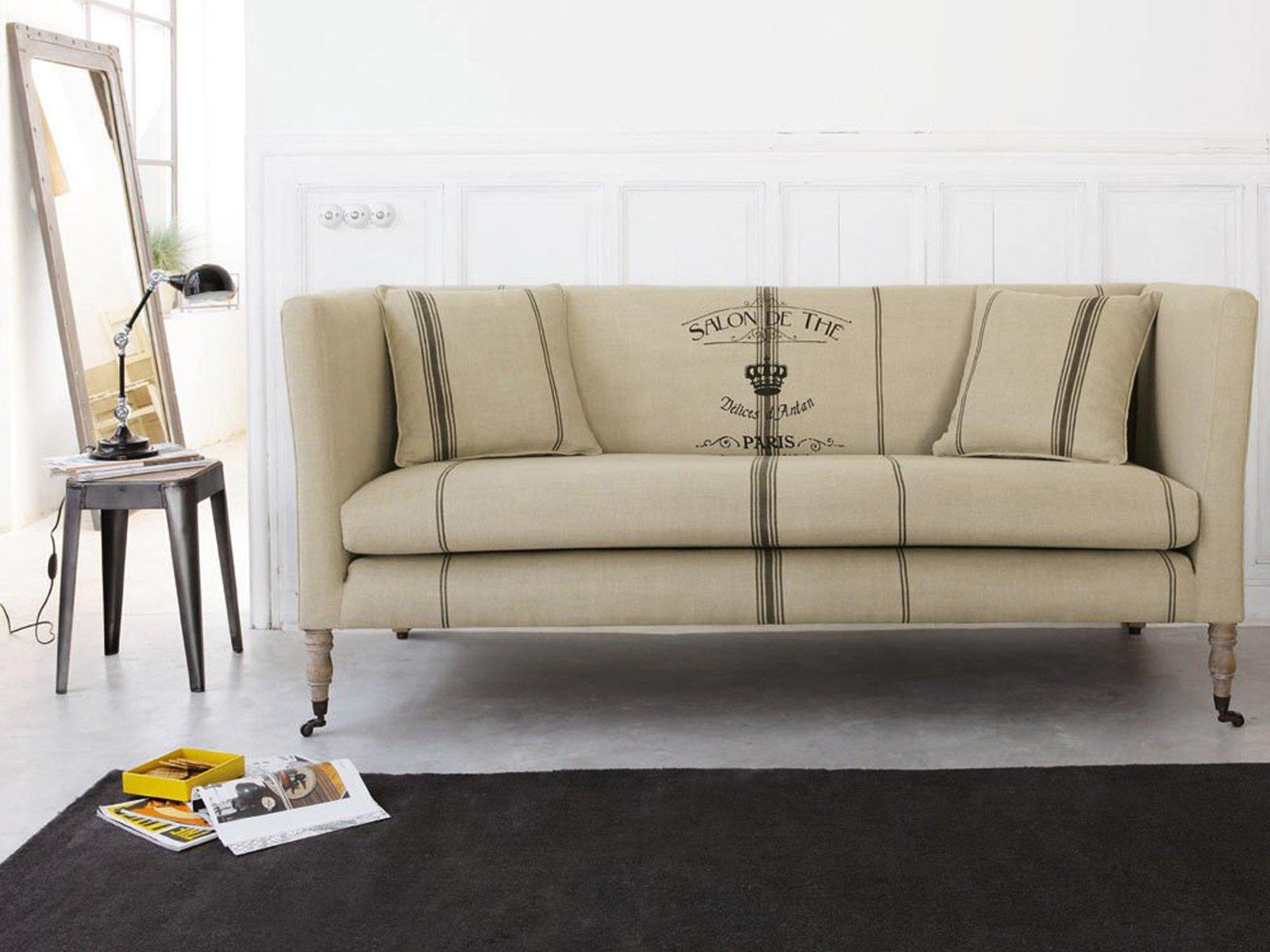 Divani da 200 a 2000 euro cose di casa - Maison du monde divano roma ...