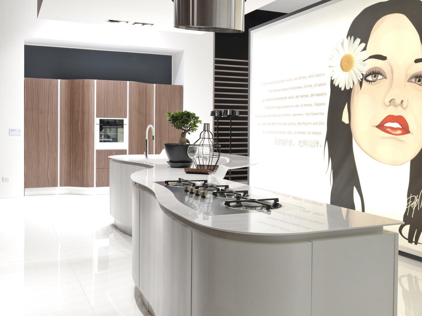 la cucina è... in soggiorno - cose di casa - Soggiorno Con Angolo Cottura 20 Mq