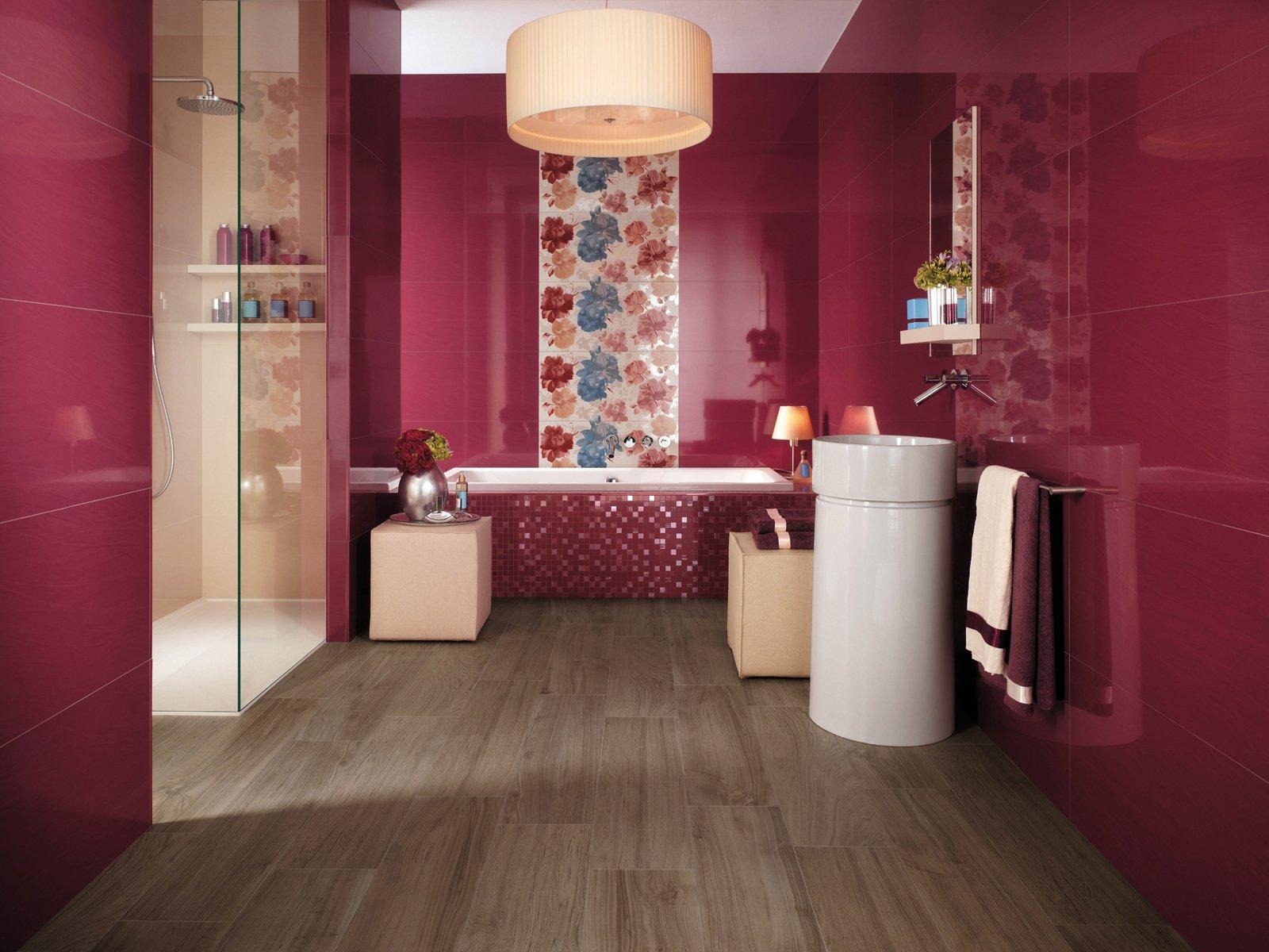 Ceramiche le piastrelle belle e durevoli cose di casa - Atlas concorde bagno ...