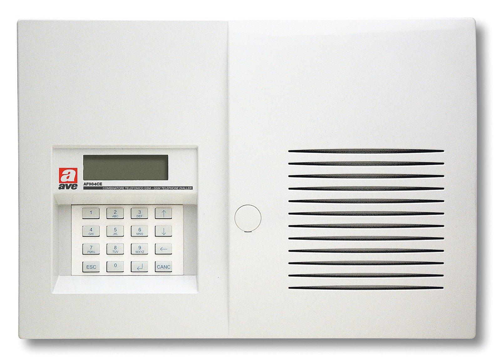 Allarmi per sentirsi protetti in casa cose di casa - Costo allarme casa ...