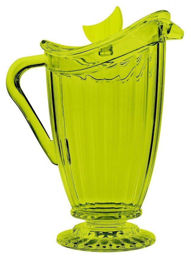 Oggettistica il verde in tavola cose di casa for Oggettistica casa milano