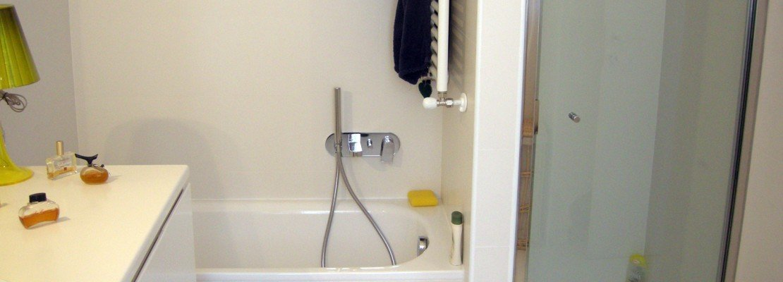 Ristrutturare il bagno 10 informazioni utili cose di casa - Ristrutturare il bagno ...