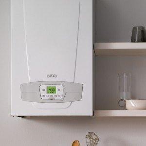 Caldaia a condensazione 4 stelle prezzo condizionatore for Istruzioni caldaia baxi
