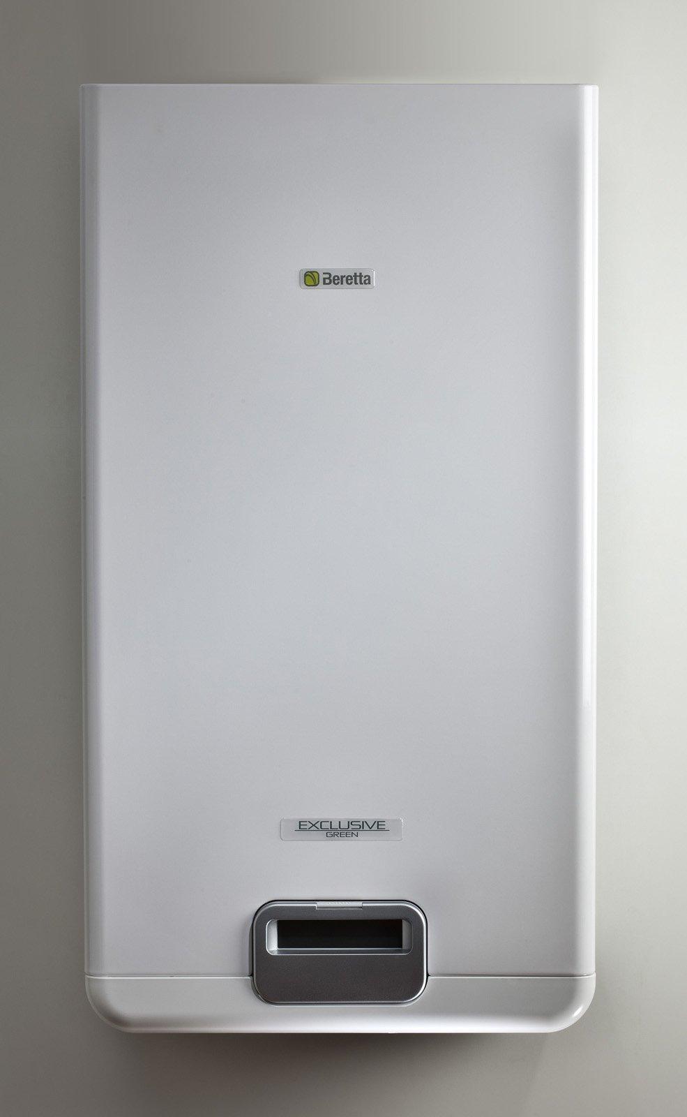 Caldaia a Condensazione: acqua calda a basso costo