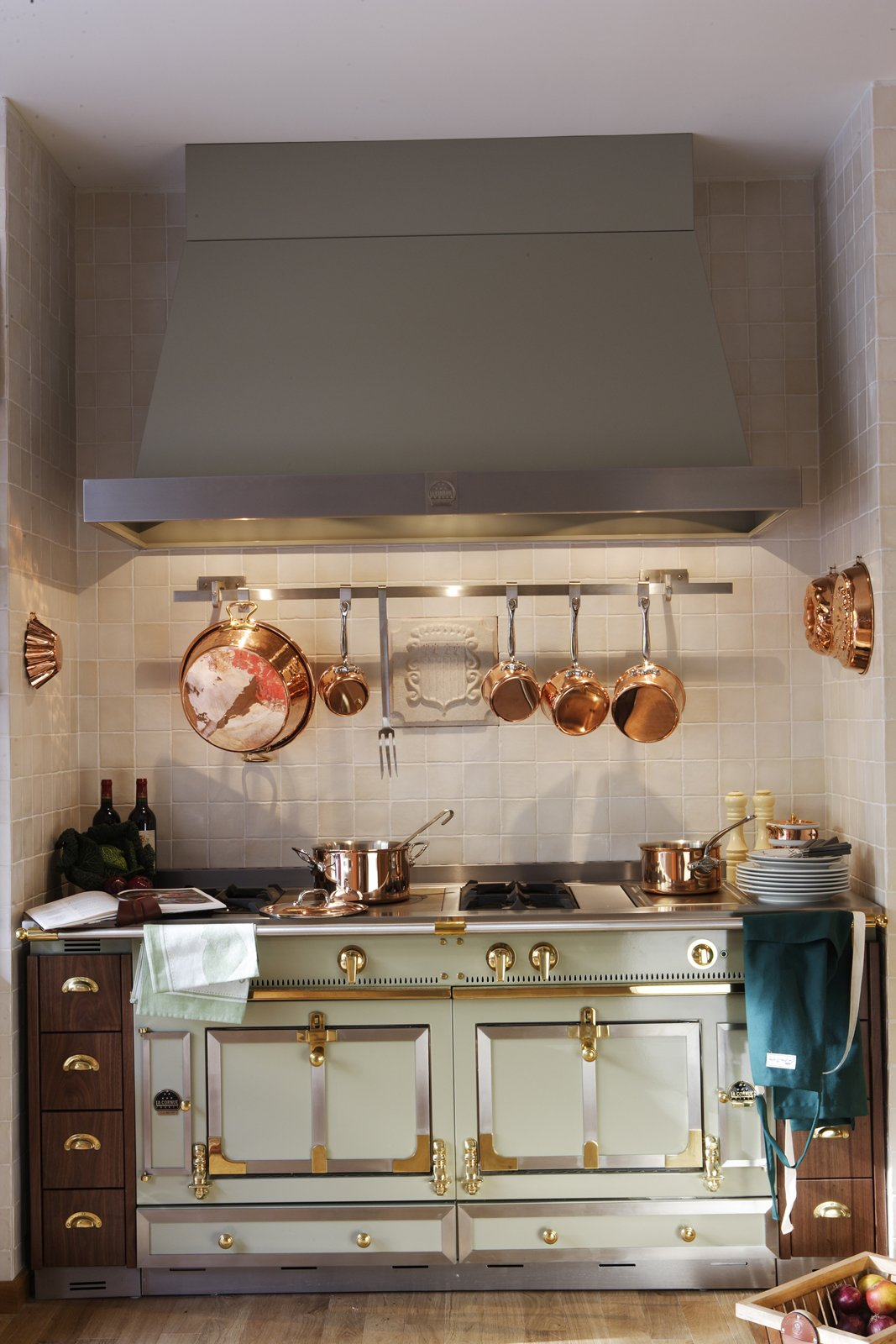 cucine country una scelta di stile cose di casa. Black Bedroom Furniture Sets. Home Design Ideas