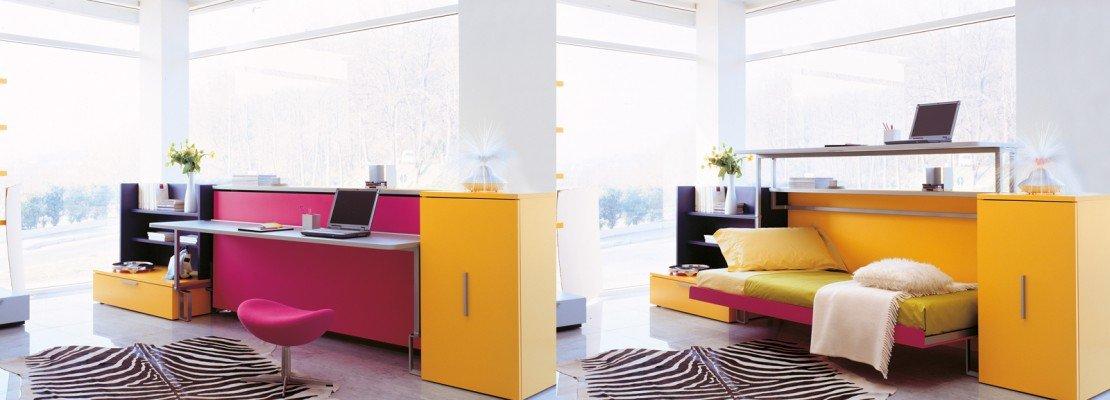 Mobili Trasformabili In Tavoli : Mobili soggiorno trasformabili tavolo ...