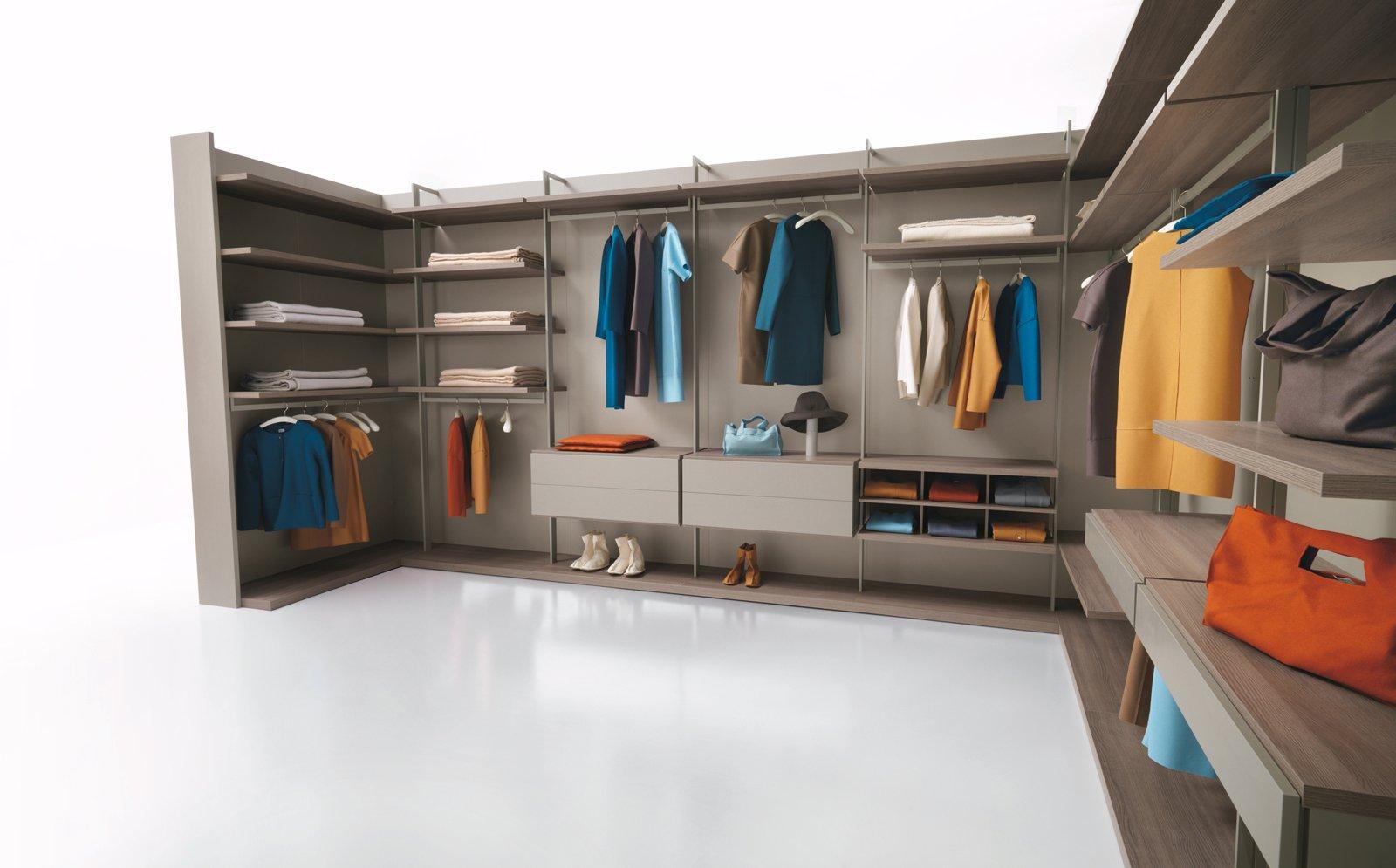 Vernice Per Cabina Armadio : Cabine armadio soluzione trendy cose di casa