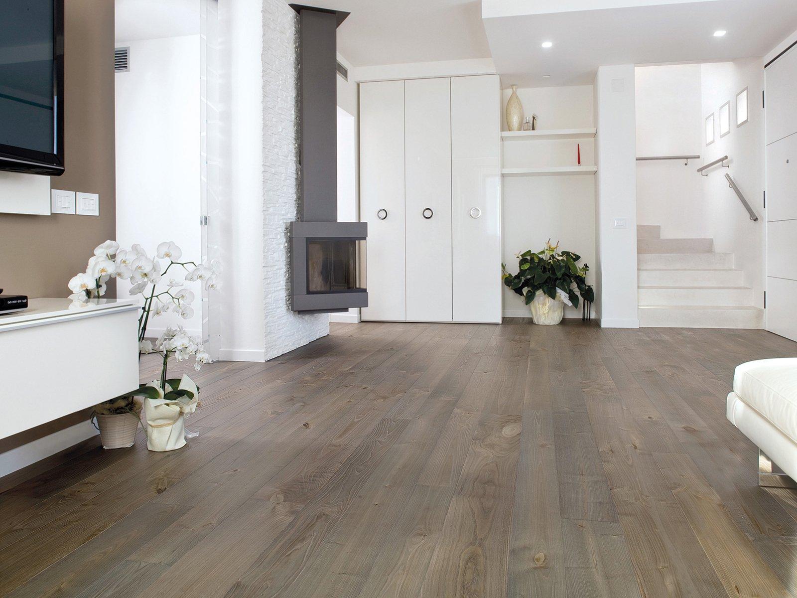 Parquet, essenze e tipologie - Cose di Casa