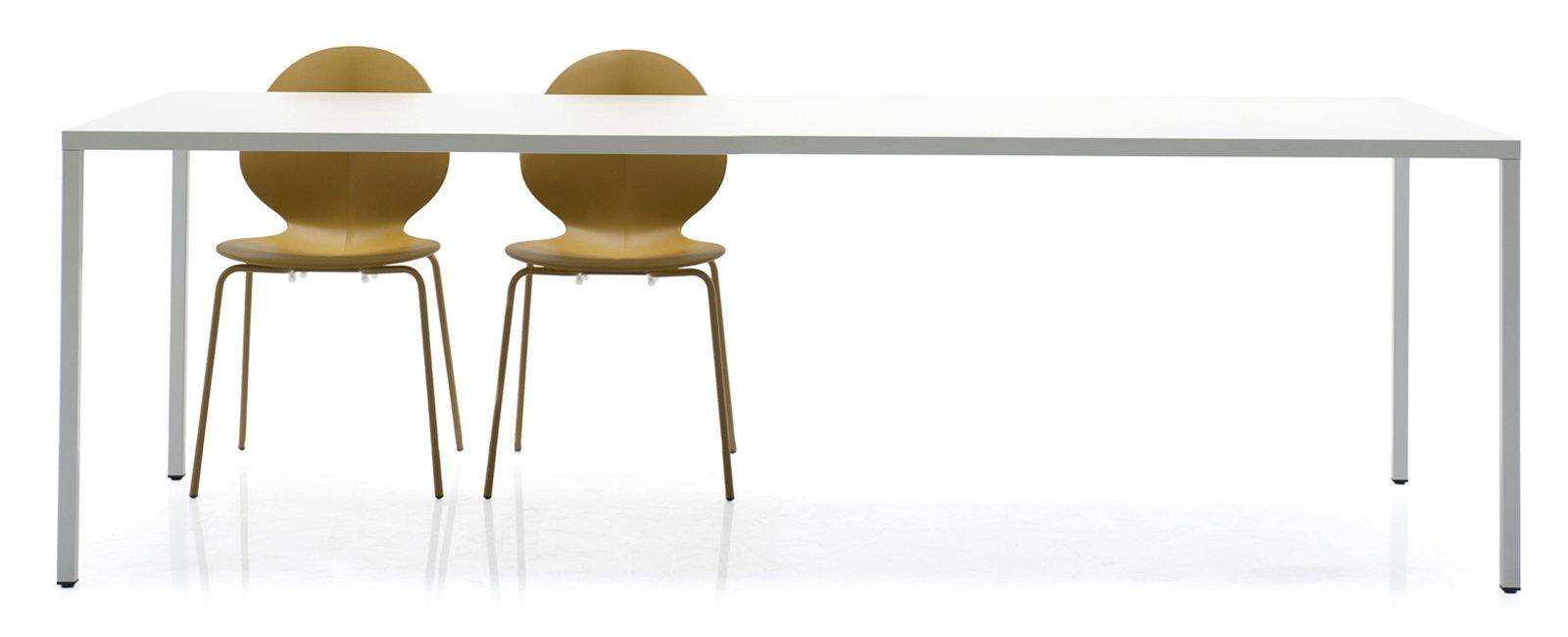 Design tavoli mini maxi cose di casa for Tavolo rettangolare design