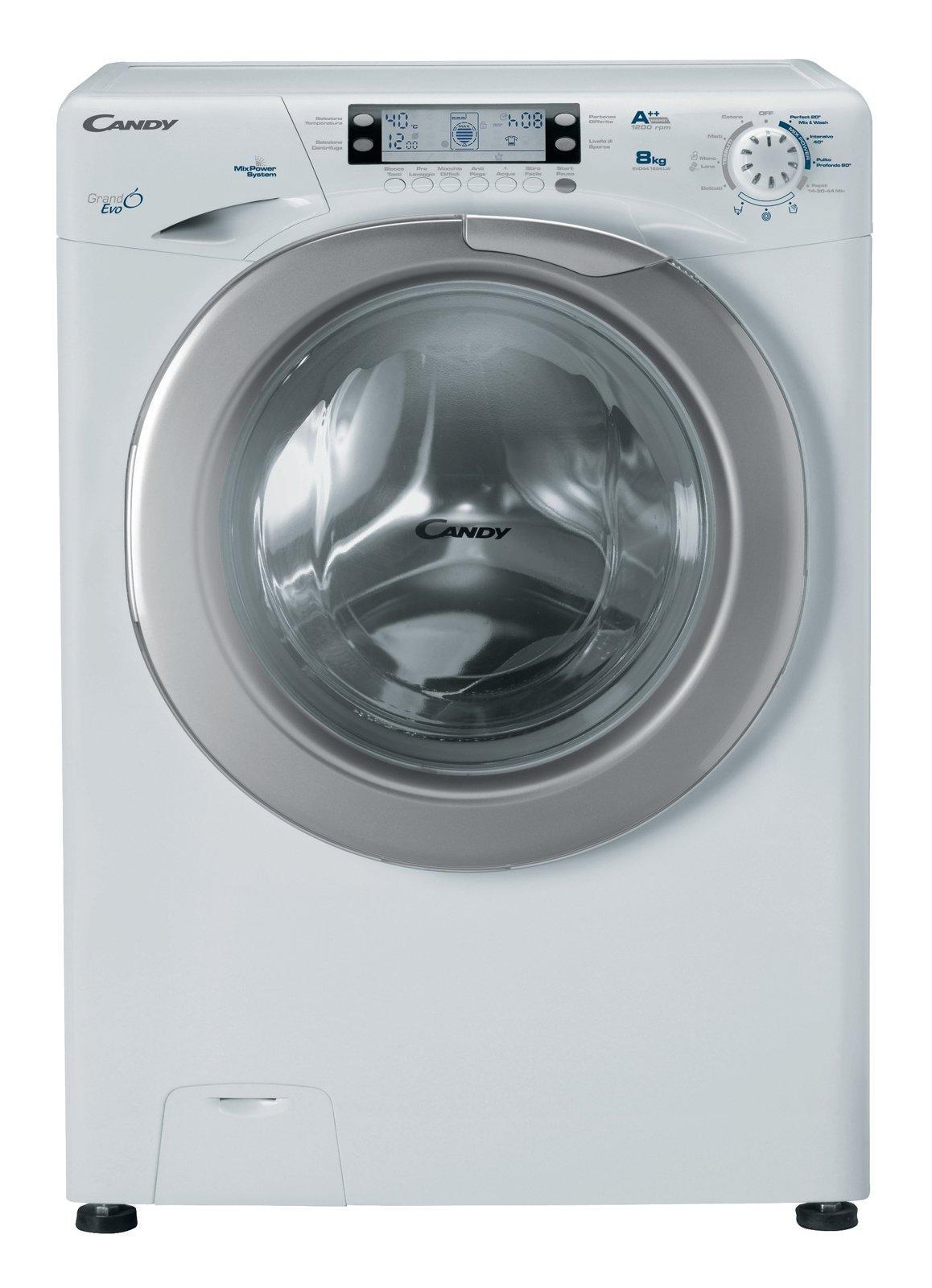 lavatrici il modello giusto per ogni esigenza cose di casa. Black Bedroom Furniture Sets. Home Design Ideas