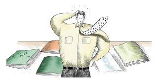 Ristrutturare: le pratiche dipendono dai lavori