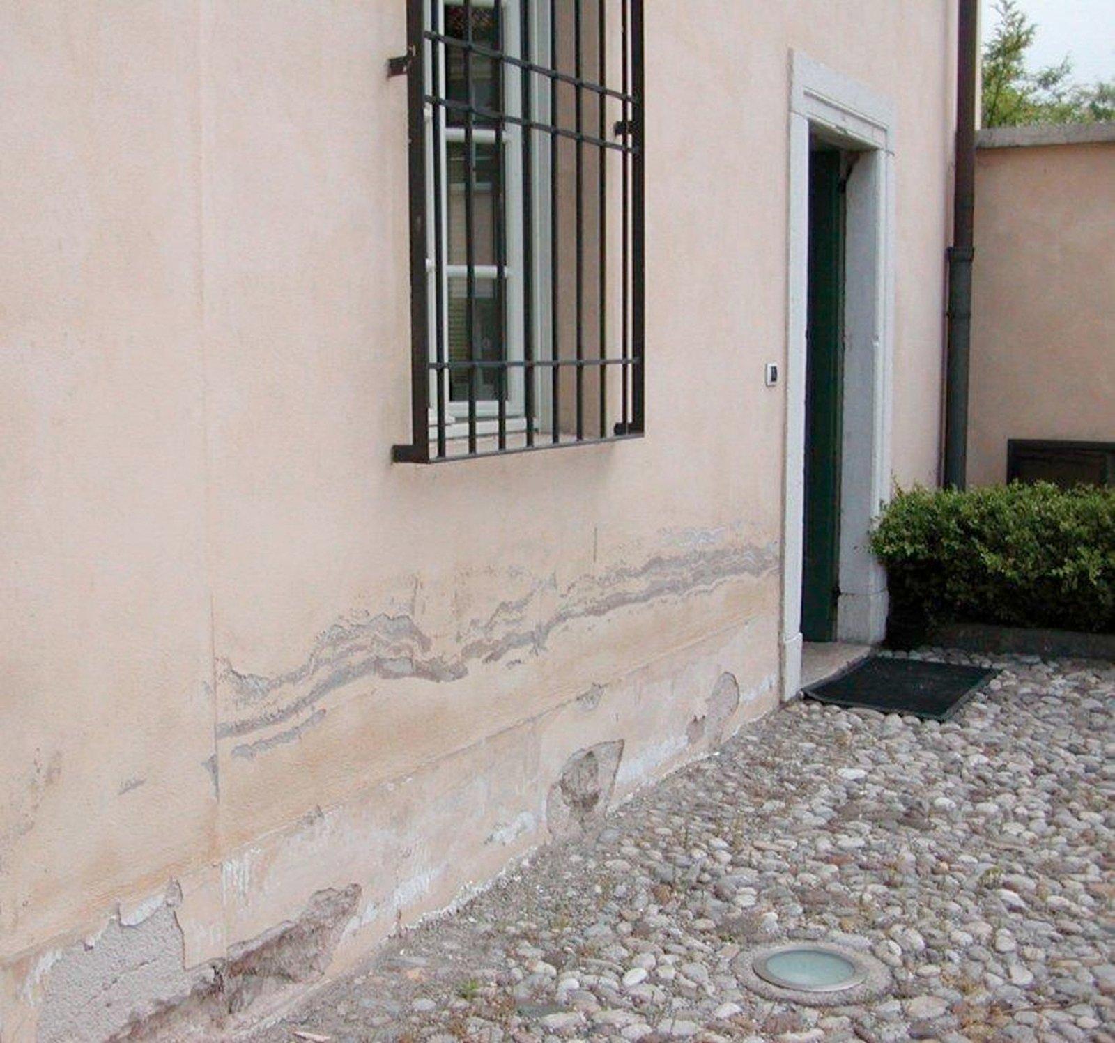 Umidita Di Risalita Come Risolvere l'umidità nei muri per risalita capillare: 3 modi di