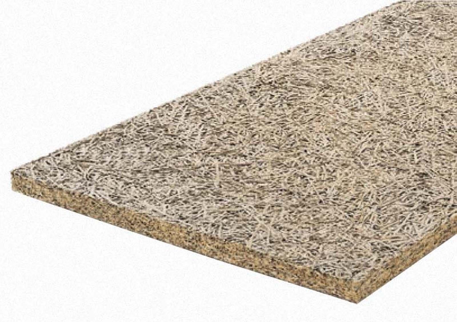 Gli isolanti termici cose di casa - Pannelli isolanti per sottotetto ...