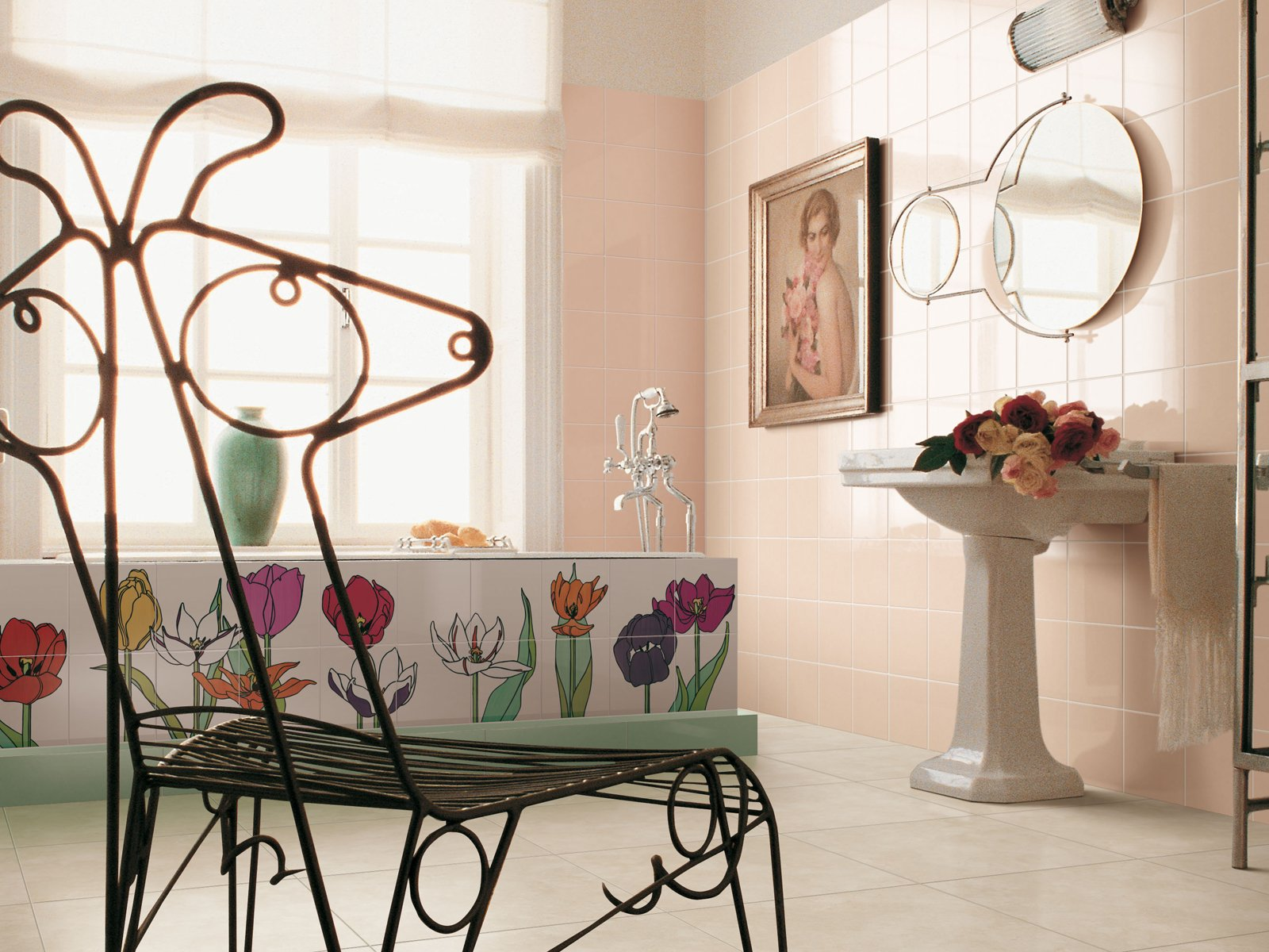 Ceramiche le piastrelle belle e durevoli cose di casa - Bardelli ceramiche bagno ...