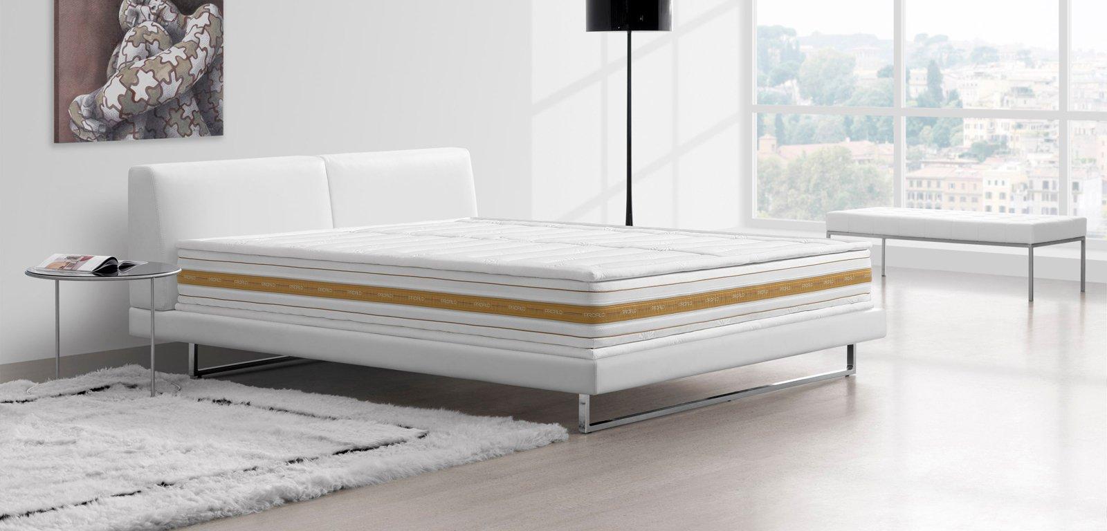 Materassi per dormire bene cose di casa for Per dormire materassi opinioni