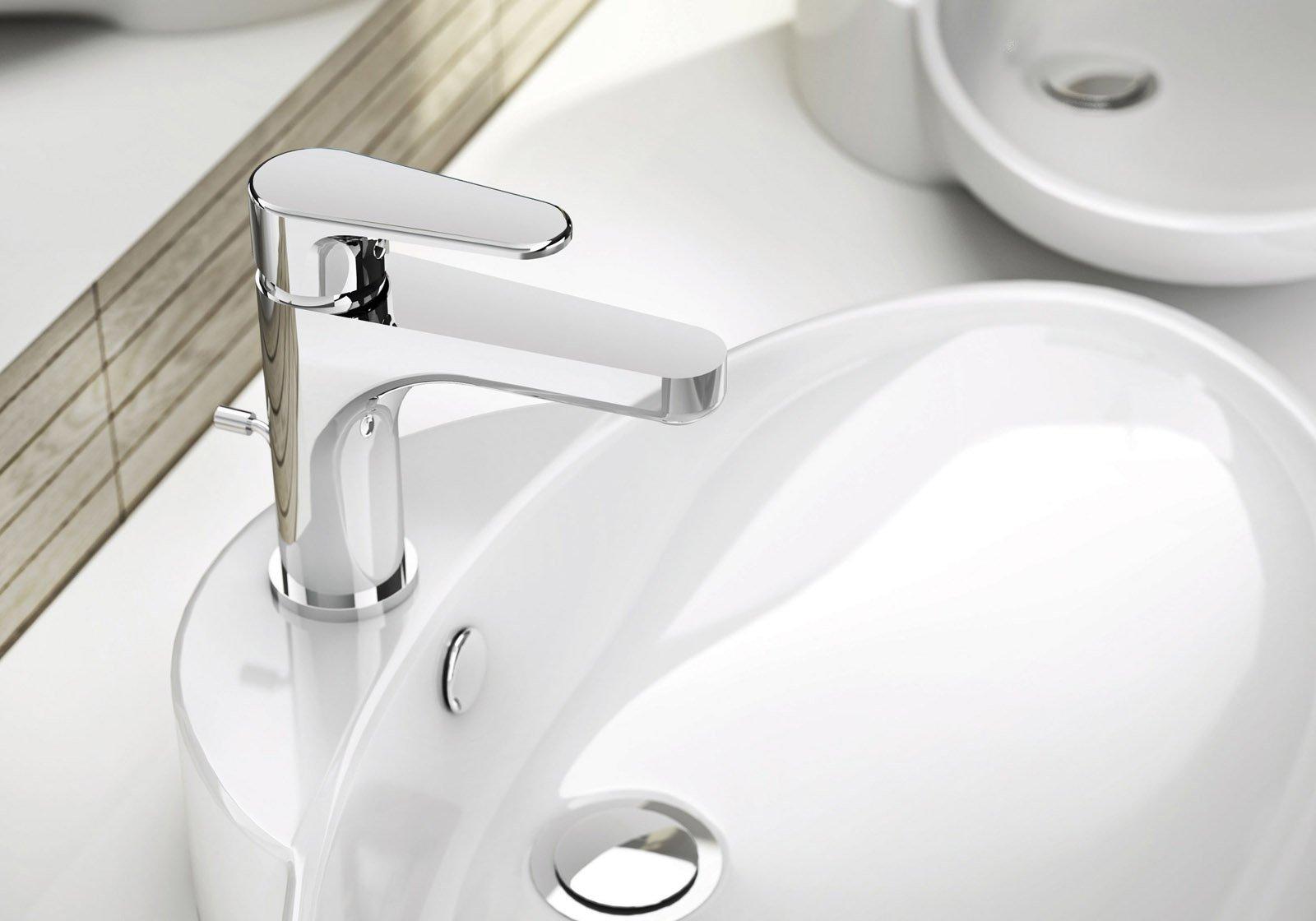 Risparmiare acqua ecco i rubinetti giusti cose di casa - Rubinetteria bagno frattini prezzi ...
