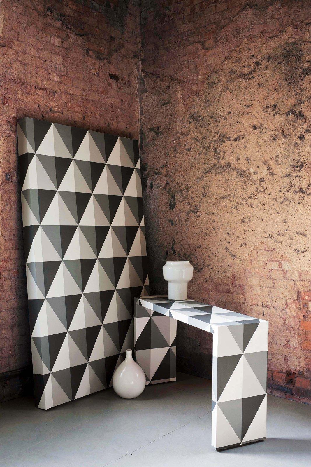 La carta da parati per trasformare le pareti di casa for Carta parati tridimensionale