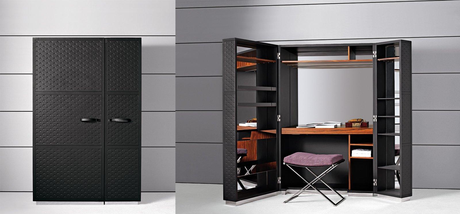 Trasformabili salvaspazio e doppia funzione cose di casa - Ikea mobili per computer ...