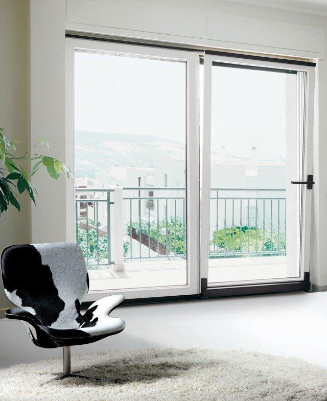 Finestra quale materiale preferire cose di casa for Finestre scorrevoli usate