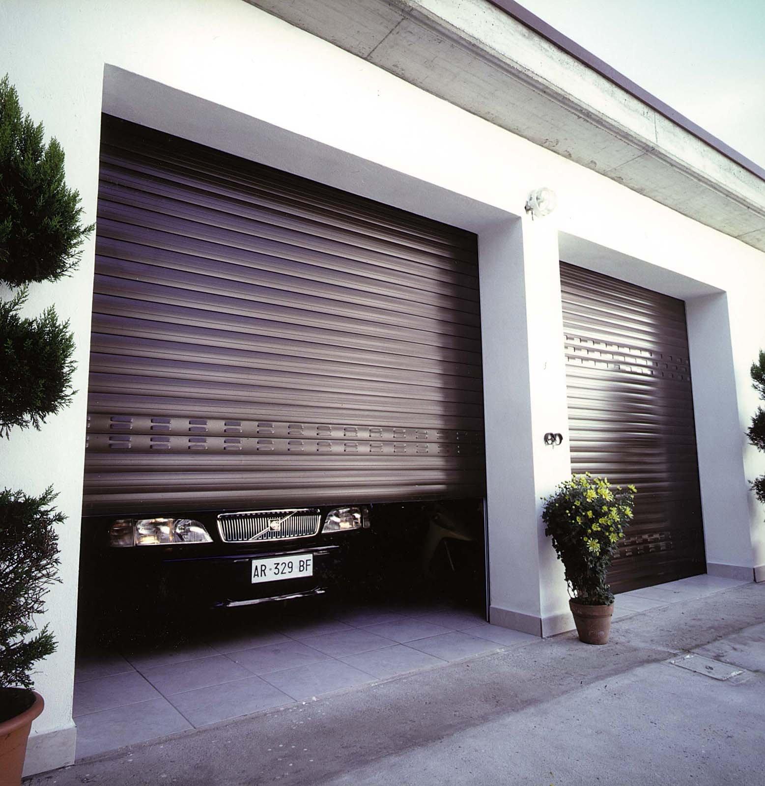 Portoni per box e garage cose di casa for Garage di casa