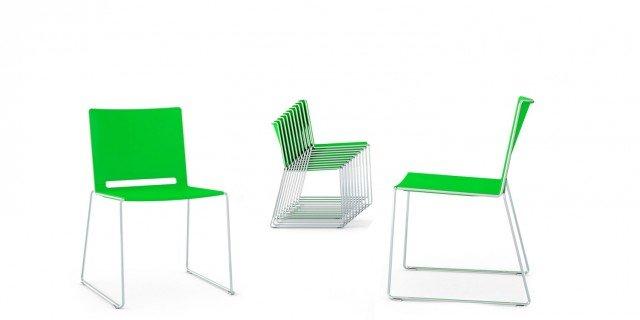 Sedie low cost. 15 modelli a meno di 100 euro