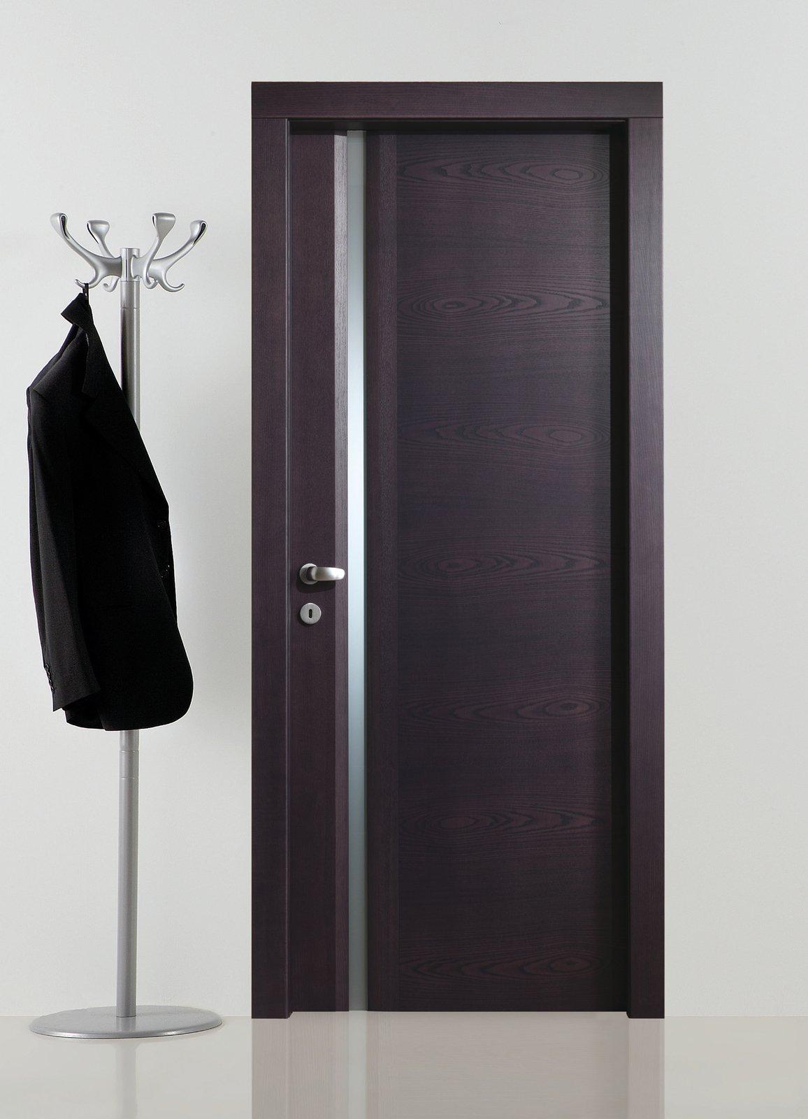 Porte e arredo i consigli su come abbinare stili e for Abbinamento parquet e porte