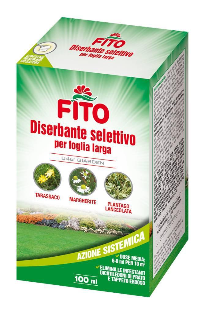 Prato i diserbanti chimici contro le erbe infestanti for Diserbante per erbacce