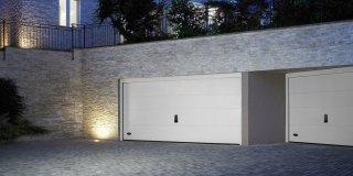 Portoni per box e garage