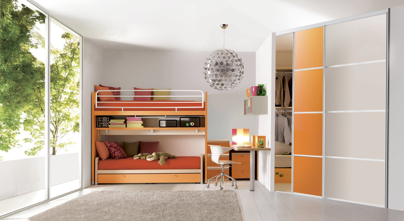 cabine armadio, soluzione trendy - cose di casa - Cabine Armadio In Cartongesso Misure