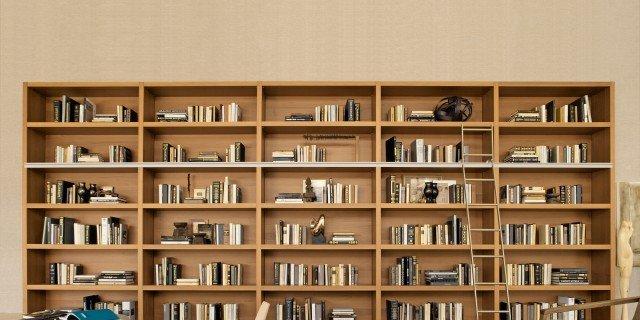 Librerie e non solo: un posto per tutto