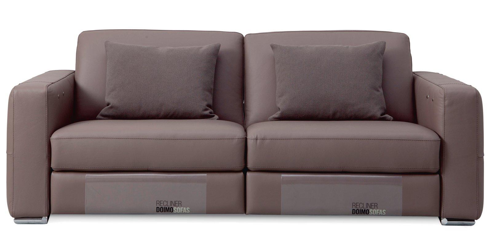 Divani da 200 a 2000 euro cose di casa for Divano letto in pelle prezzi
