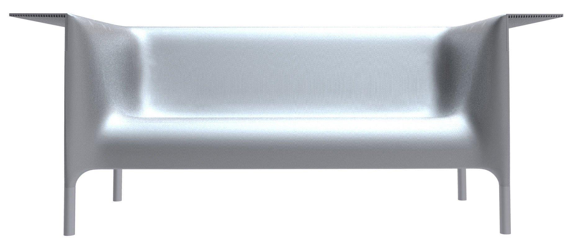 Divani e poltrone per esterni perfetti anche in casa for Ikea divani esterno