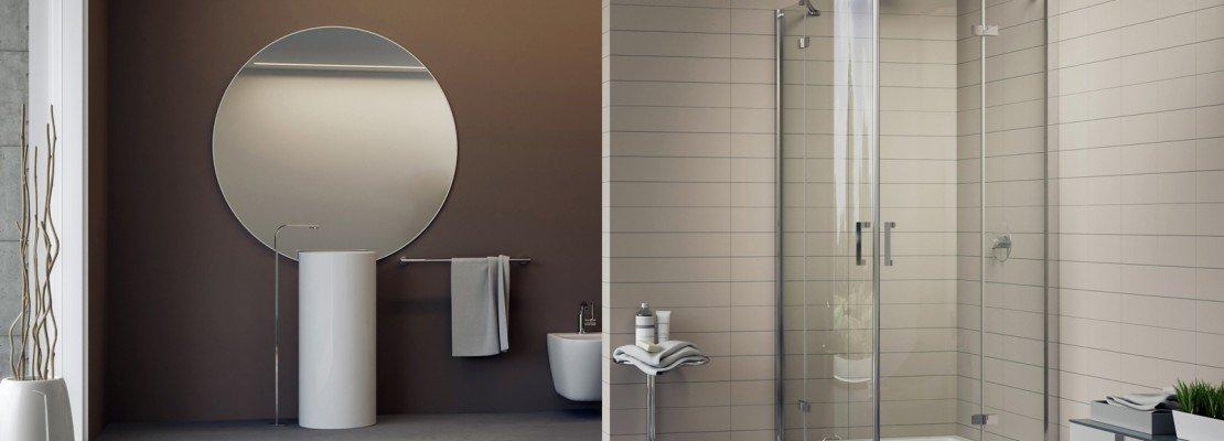 La doccia: come scegliere   cose di casa