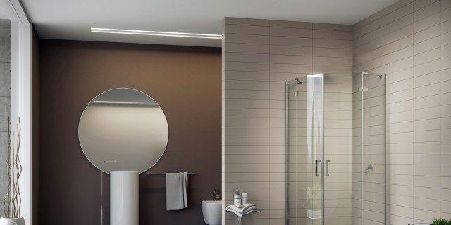 La doccia: come scegliere