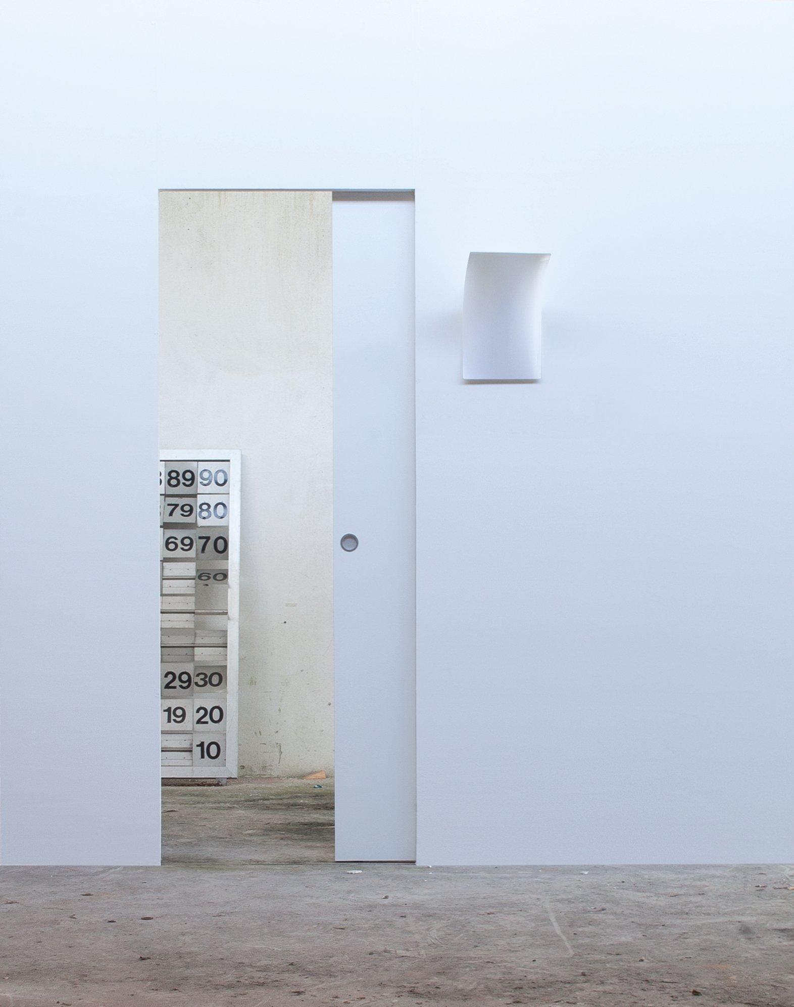 Porte scorrevoli per risolvere problemi di spazio cose di casa - Porte scorrevoli interno muro prezzi ...