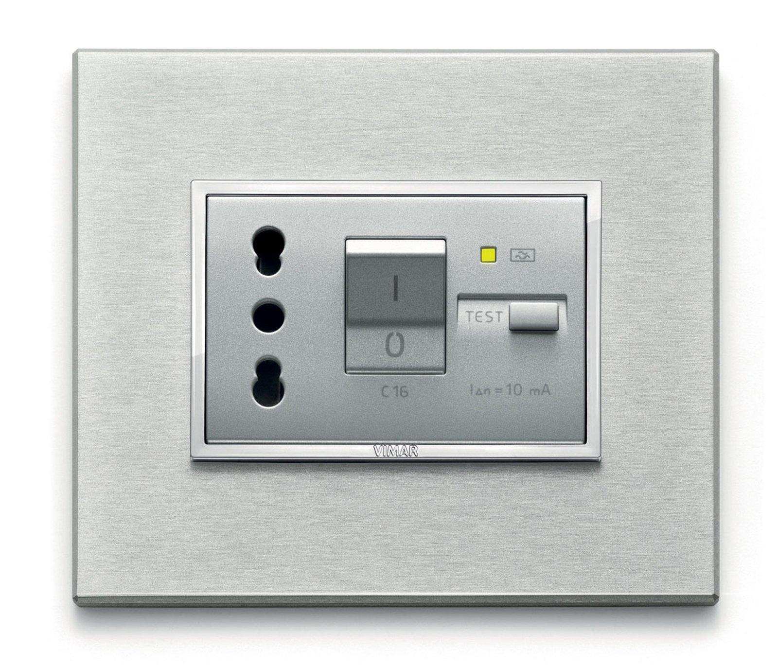 Il meglio di potere interruttore magnetotermico vimar - Interruttore lavatrice ...