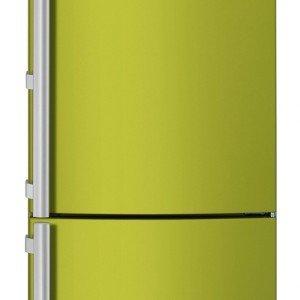 Con tecnologia TwinTech conserva i cibi più a lungo il frigorifero RN 3487 AOJ Fresh Plus di Electrolux Rex, da 317 l in classe energetica A+. La ventilazione MultiFlow garantisce temperatura e umidità uniformi. Misura L 60 x P 66 x H 186 cm. Prezzo 1.400 euro. www.electrolux-rex.it/