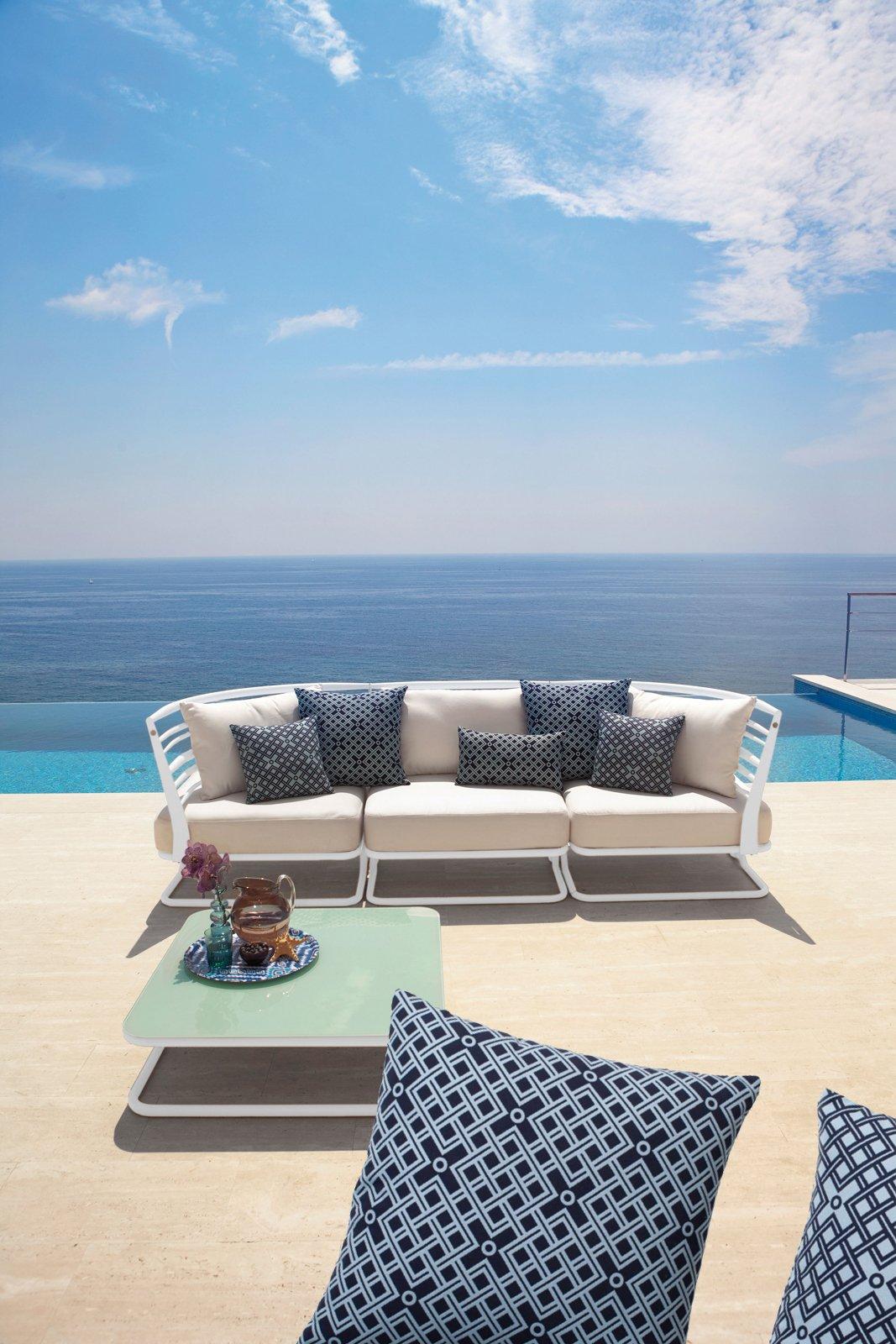 Cuscini per cambiare look alla casa cose di casa - Esposizione solare casa ...
