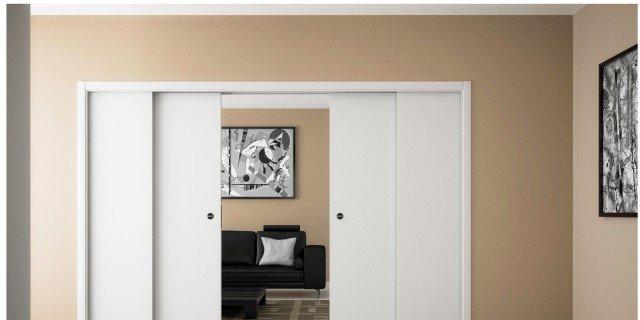 Servono permessi in Comune per ingrandire la porta?