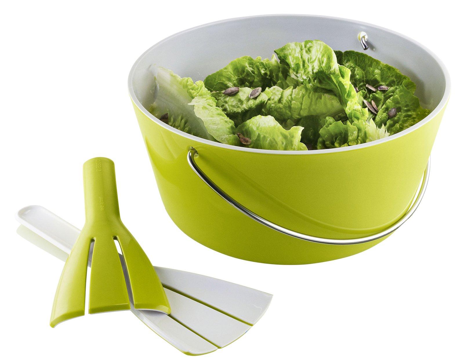 Oggettistica il verde in tavola cose di casa for Oggettistica per la casa moderna