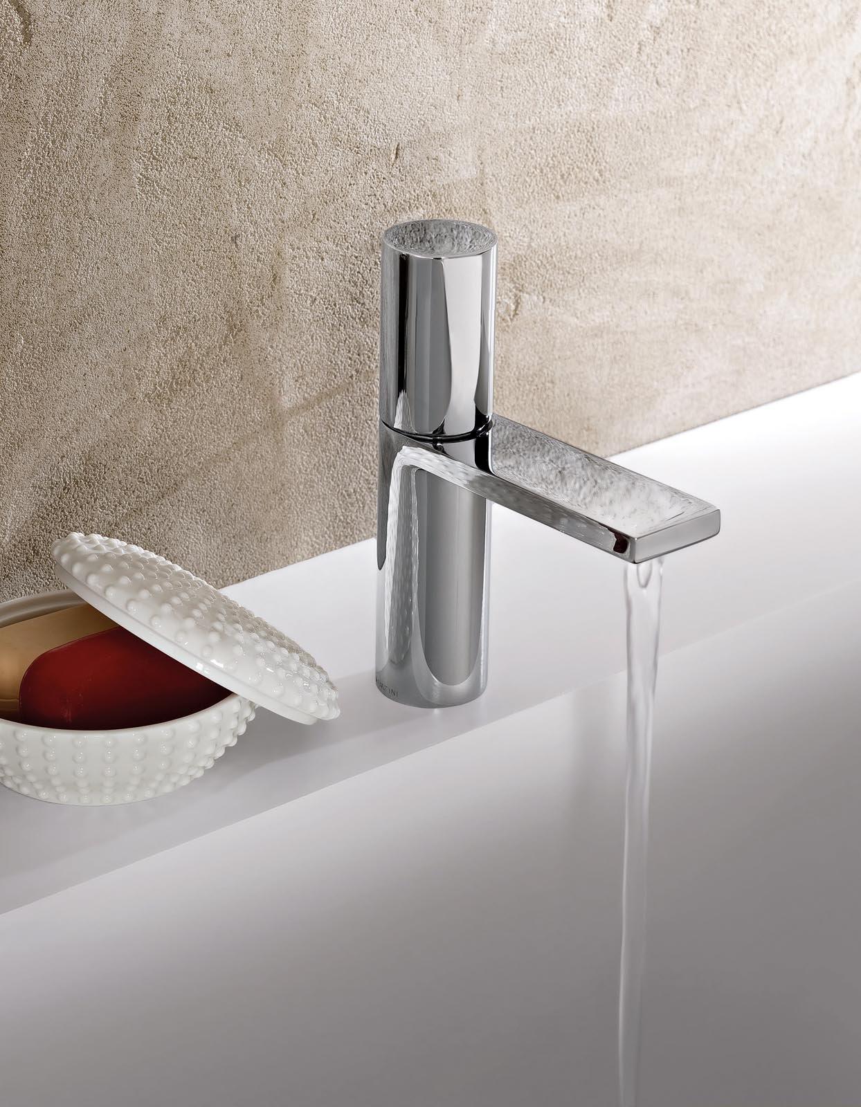 Risparmiare acqua ecco i rubinetti giusti cose di casa for Bagno fantini