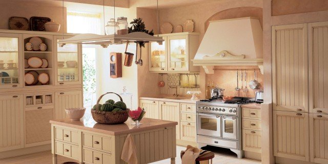 Cucine country una scelta di stile - Cose di Casa