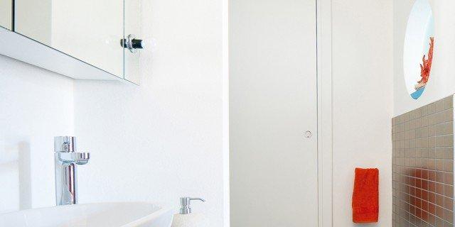 L'impianto elettrico in bagno